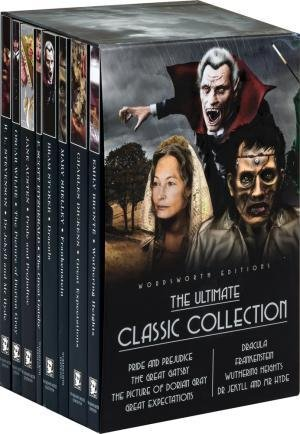 Ultimate Classic Collection