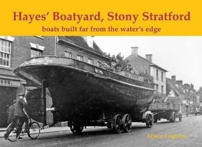 Hayes' Boatyard, Stony Stratford