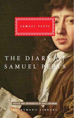 Samuel Pepys: The Diaries