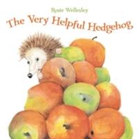 Very Helpful Hedgehog