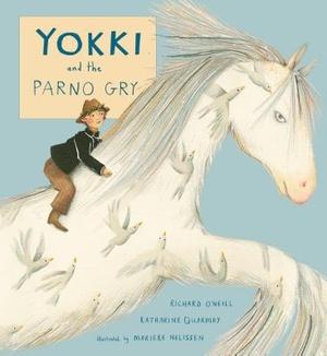 Yokki & Parno Gry