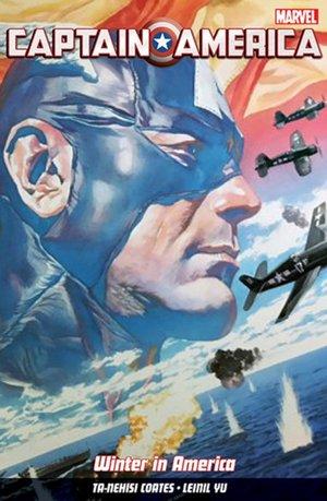 Captain America: Winter In America