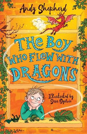 Boy Who Flew With Dragons