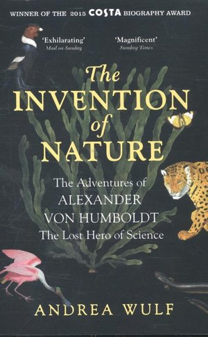 The Invention of Nature