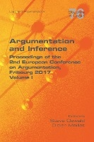 Argumentation And Inference I