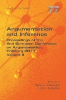 Argumentation And Inference. Volume Ii