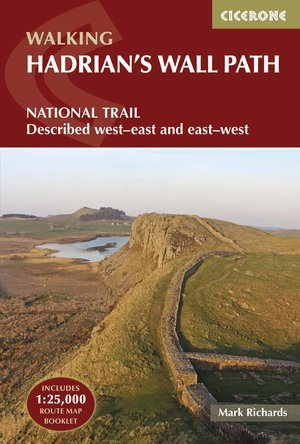 Hadrian's Wall Path / National Trail