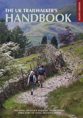 UK trailwalker's handbook directory of long distance paths