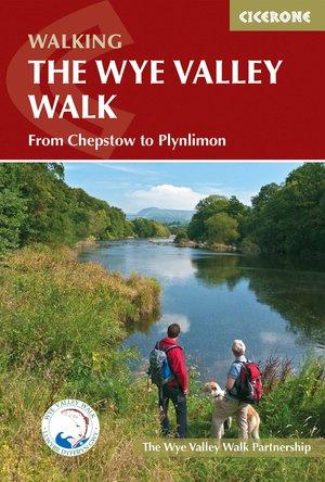 Wye Valley walk / Chepstow to Plynlimon
