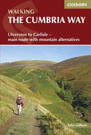 Cumbria Way walking guide / Ulverston to Carlisle