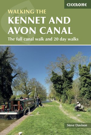 The Kennet and Avon Canal walking guide