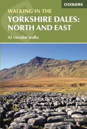 Yorkshire Dales / North & East walking guide