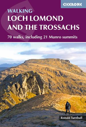 Loch Lomond & the Trossachs walking guide