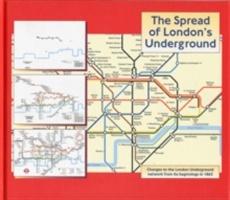 Spread Of London's Underground