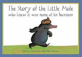 Story Of The Little Mole