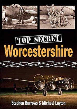 Top Secret Worcestershire