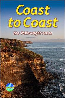 Coast to Coast: the Wainwright route