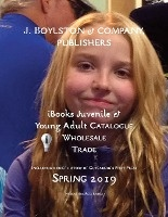 Spring 2019, Ibooks Juvenile And Young Adult Wholesale Catalog