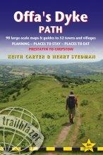 Offa's Dyke Path: Trailblazer British Walking Guide