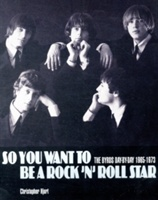 So You Want To Be A Rock'n'roll Star