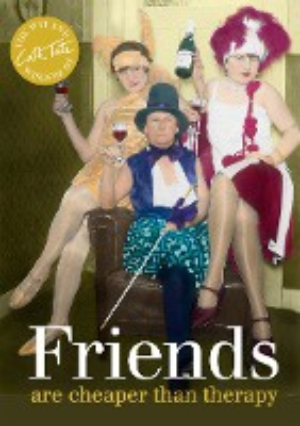 Cath Tate Friends