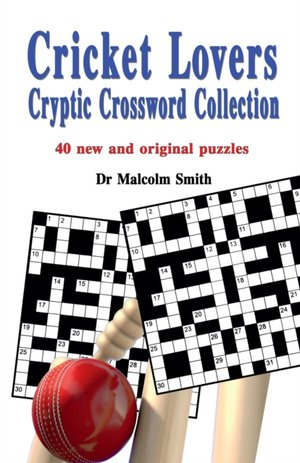 Cricket-lovers Cryptic Crossword Collection