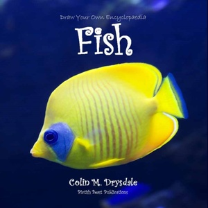 Draw Your Own Encyclopaedia Fish