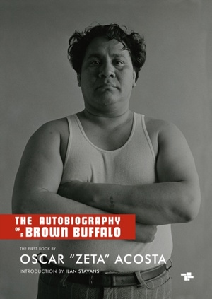 Autobiography Of A Brown Buffalo