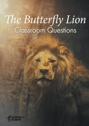 Butterfly Lion Classroom Questions