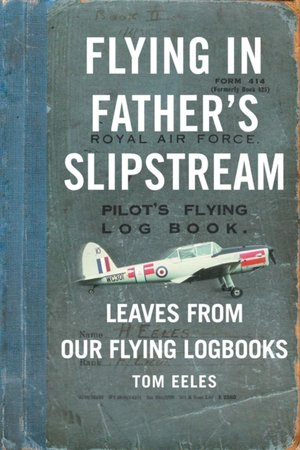 Flying In Father's Slipstream