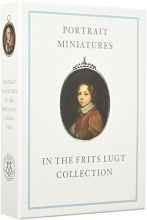 Portrait Miniatures In The Frits Lugt Collection