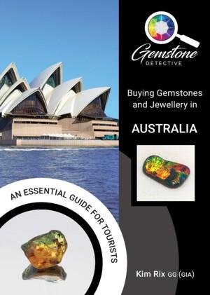 Gemstone Detective: Buying Gemstones And Jewellery In Australia