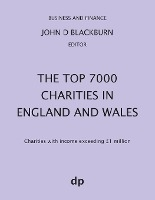Top 7000 Charities In England And Wales
