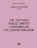 Top 6000 Public Limited Companies In The United Kingdom