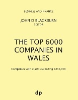 Top 6000 Companies In Wales