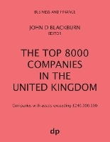 Top 8000 Companies In The United Kingdom