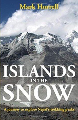 Islands In The Snow