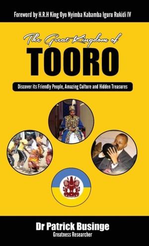 Great Kingdom Of Tooro