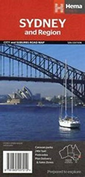 Sydney & Region Handy