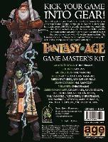 Fantasy Age Game Master's Kit