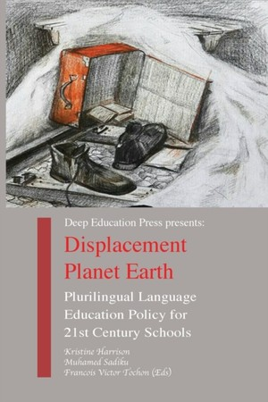 Displacement Planet Earth