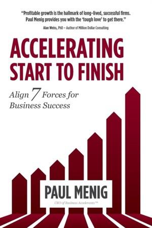 Accelerating Start To Finish