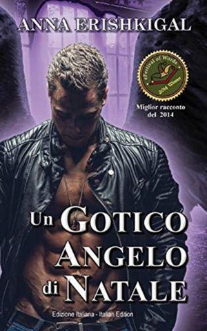 Un Gotico Angelo Di Natale (edizione Italiana)
