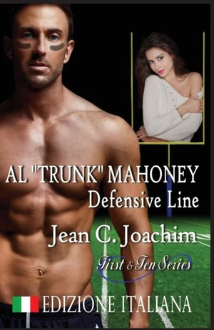 "Al ""trunk"" Mahoney, Defensive Line (edizione Italiana)"