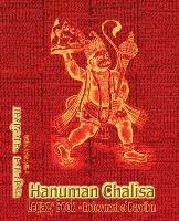 Hanuman Chalisa Legacy Book - Endowment Of Devotion