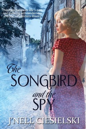 Songbird And The Spy