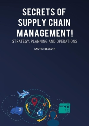 Secrets Of Supply Chain Management!