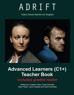 Adrift Teacher Book