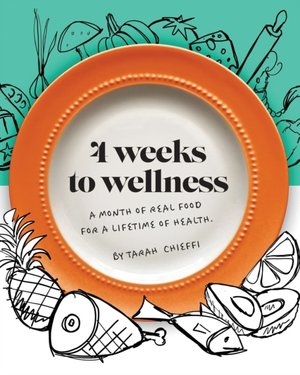 4 Weeks To Wellness