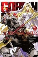 Goblin Slayer, Vol. 5 (manga)
